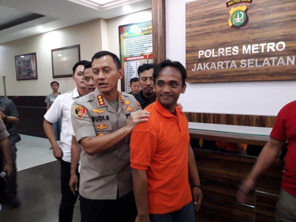 Berstatus Tahanan, Pelaku Bully di Jaksel Diobservasi ke RS Keramat Jati