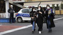Setelah China, Iran Catatkan Kematian Tertinggi Akibat Corona