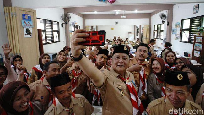 Menakar Peluang Whisnu Sakti di Pilwali Surabaya 2020