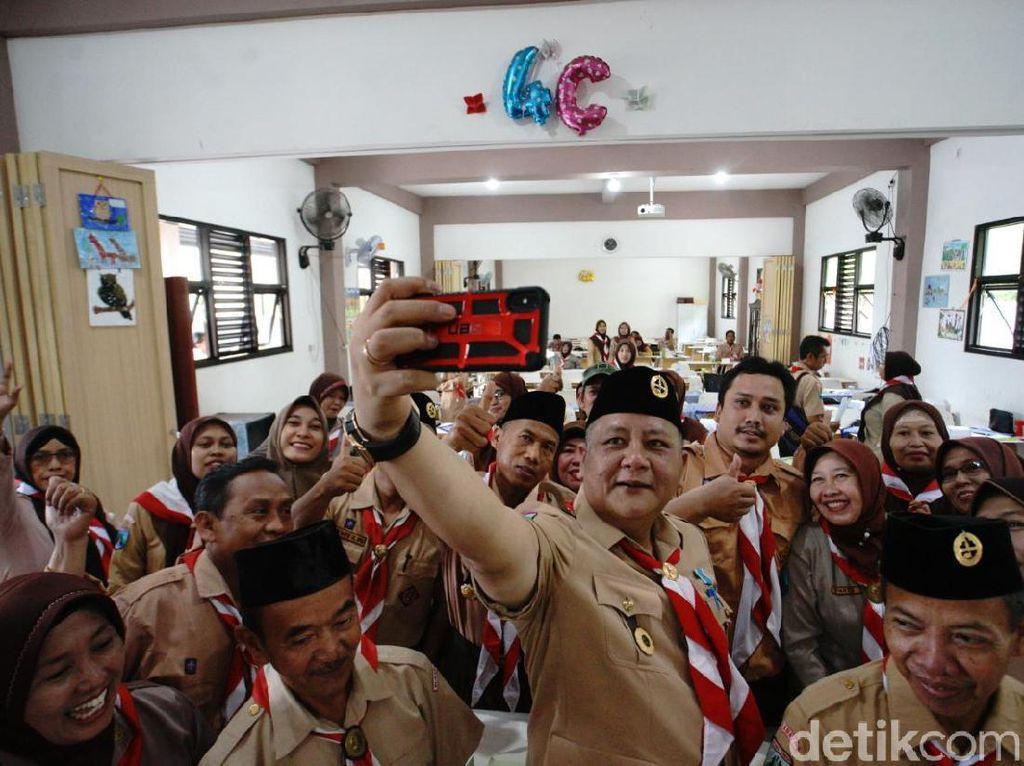 Wawali Kota Surabaya Imbau Sekolah Tak Gelar Outbound untuk Sementara