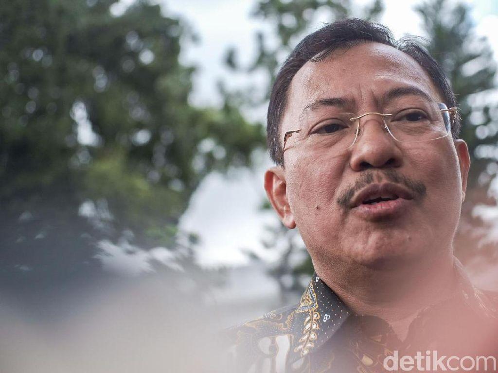 Bantah Kecolongan, Menkes Ambil Sisi Positif Kasus WNI Kena Corona