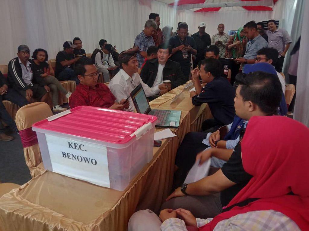 Hingga Hari Terakhir, KPU Surabaya Hanya Terima 2 Berkas dari 4 Calon Independen
