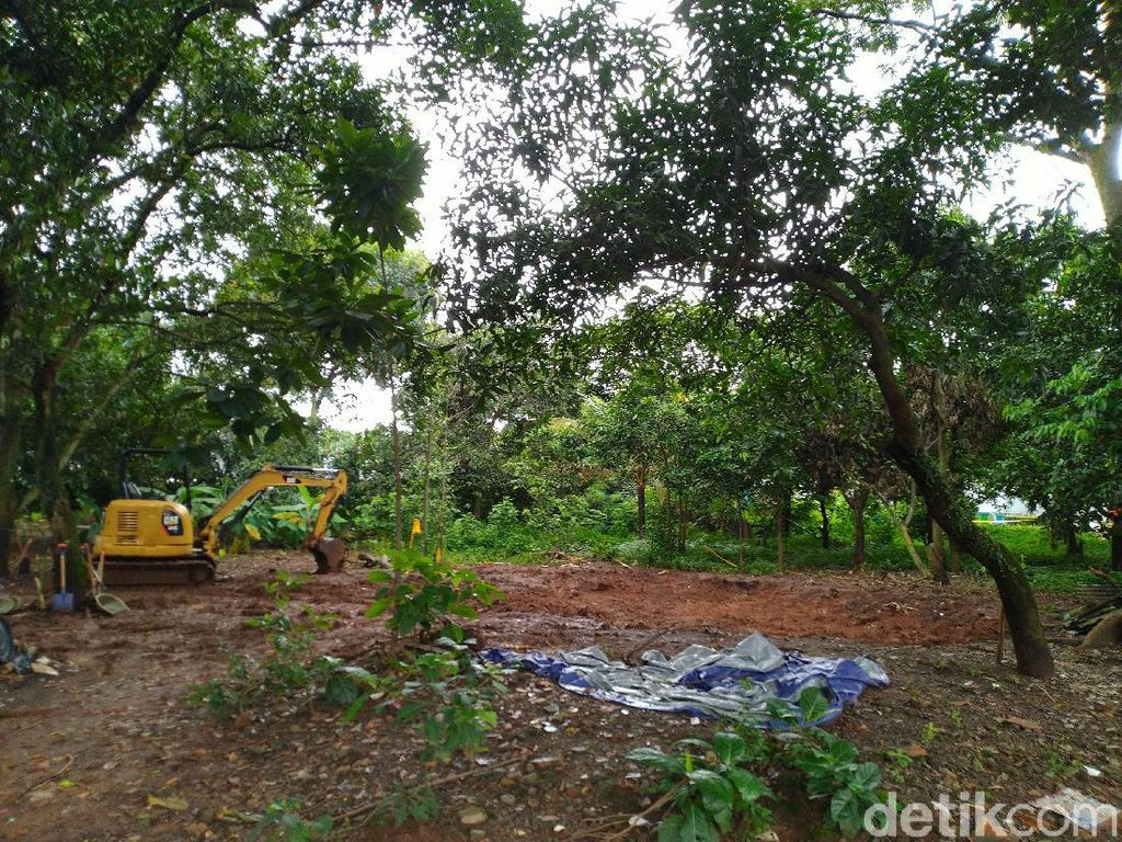 Pencarian Limbah Radioaktif di Batan Indah Berlanjut, 337 Drum Sudah Diangkut