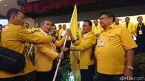 Ijeck Dapat Diskresi DPP Golkar, Kubu Yasyir Ridho Bicara Dukungan Daerah