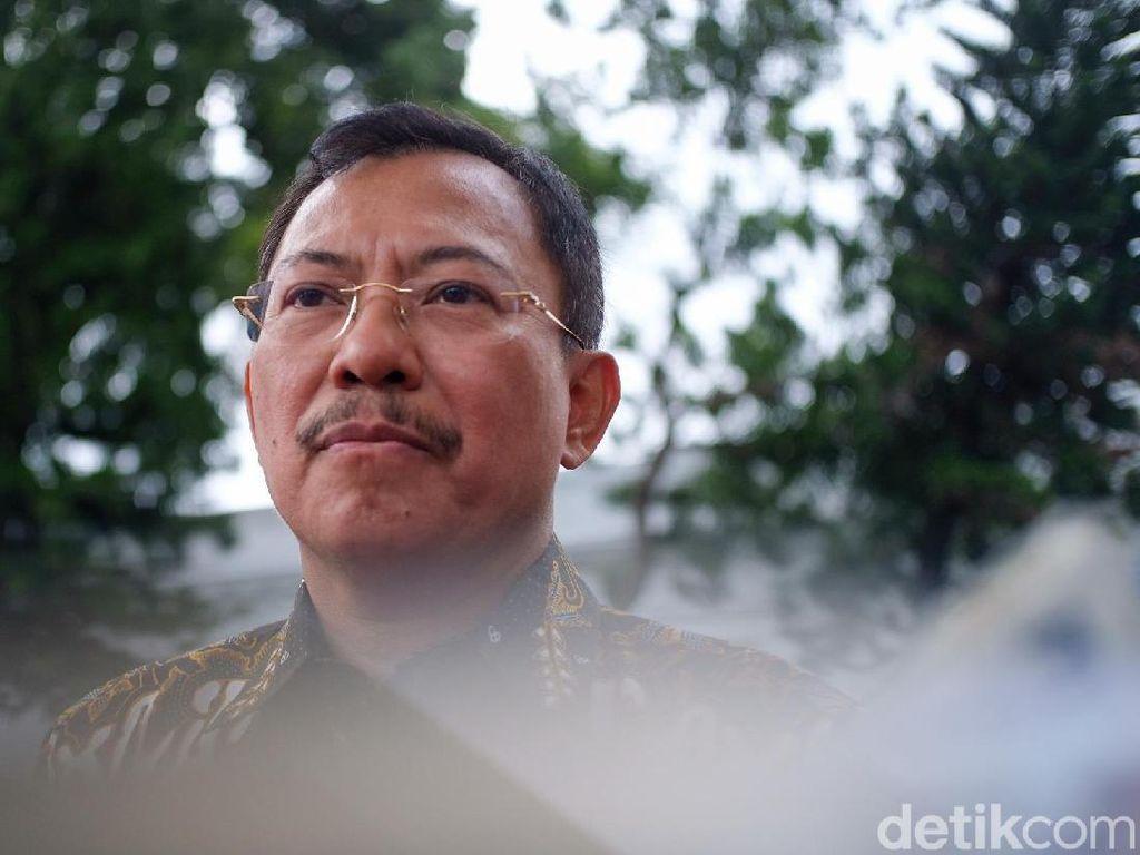 Video Beda Pendapat WHO Vs Indonesia Soal Corona