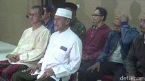 Resmi Daftar! Abah Ali-Gus Amak Calon Independen Kedua di Pilkada Solo
