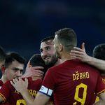 Bisa Tersenyum Kembali, AS Roma?
