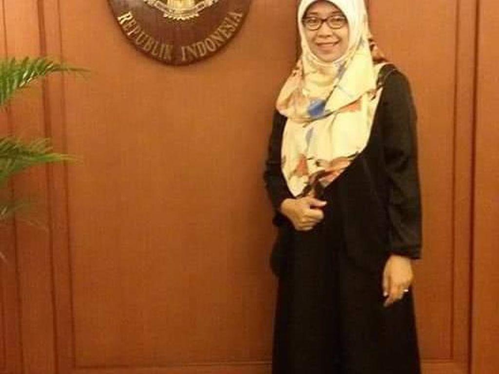 Dipecat Tidak Hormat, Sitti Hikmawatty Belum Pastikan Ajukan Gugatan ke PTUN