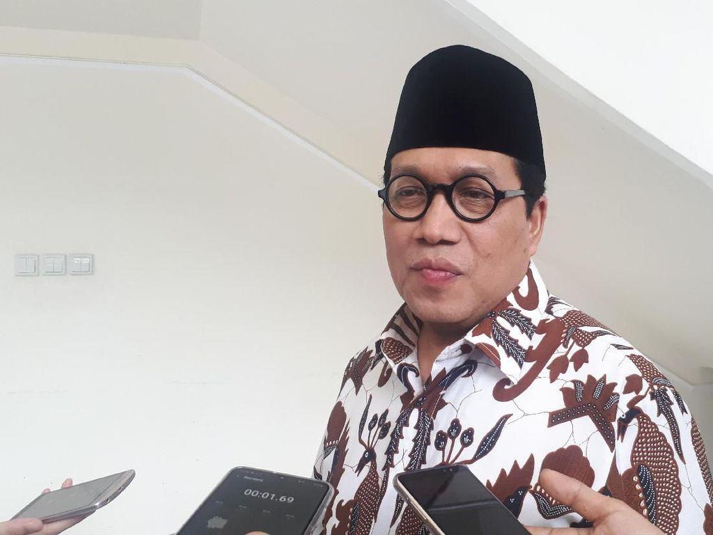 Ketua DKM Tewas Dibacok Perkara Kotak Amal, DMI Bicara Manajemen Masjid