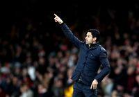 Sepanjang Tahun 2020, Arsenal Belum Terkalahkan