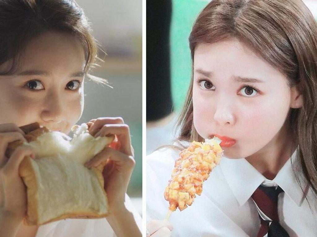 Daebak! 4 Idol Korea Ini Habiskan Rp 80 Juta per Minggu Hanya Untuk Makanan