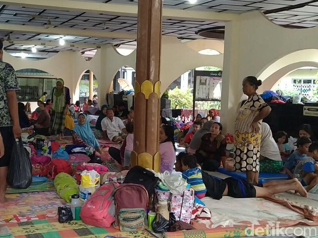 Curahan Hati Warga Kota Pekalongan, Sedih Bolak-balik Banjir