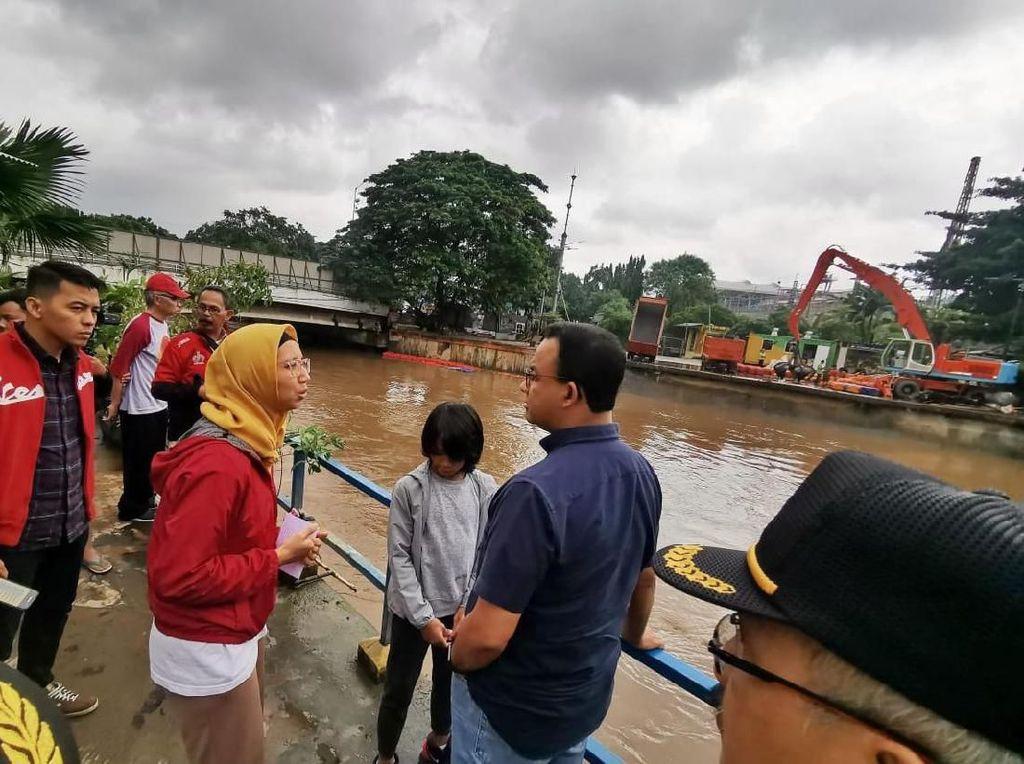 Banjir Terus Melanda, Netizen Ramai Kritik Anies