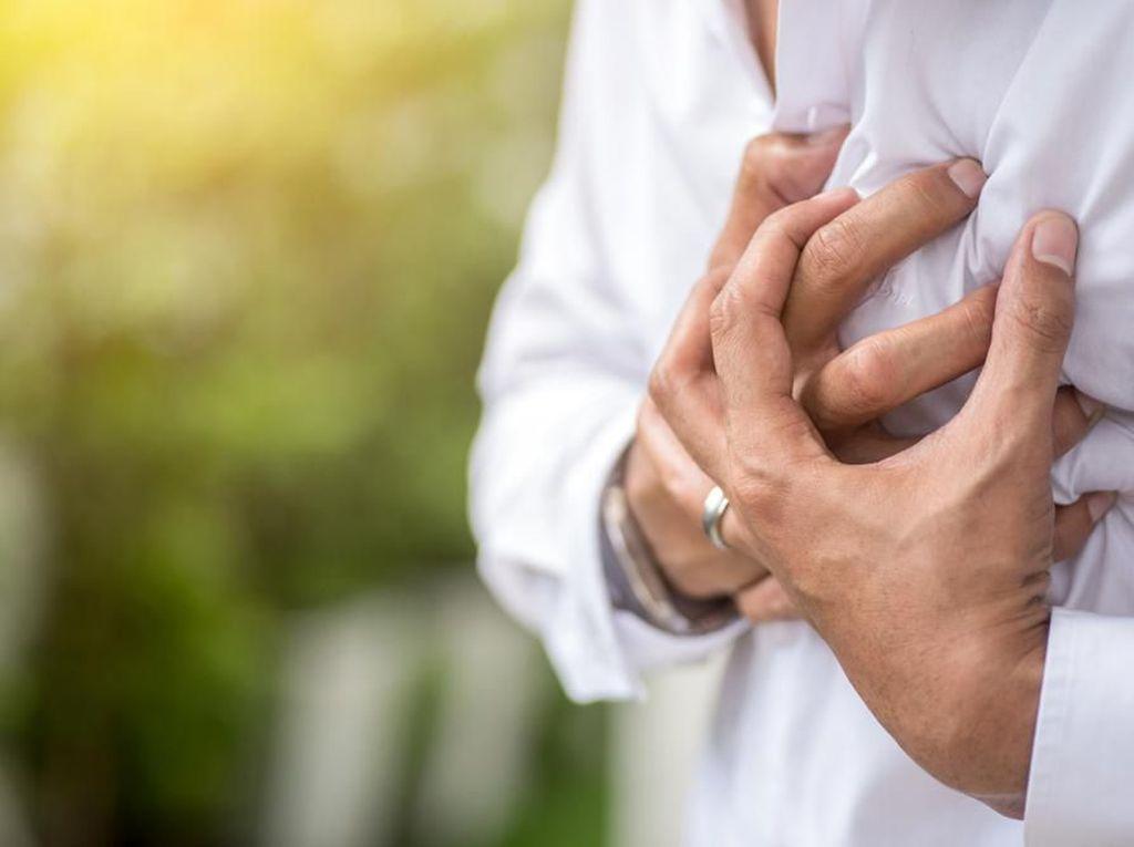 Studi Kembali Temukan Bukti COVID-19 Sebabkan Kerusakan Jantung
