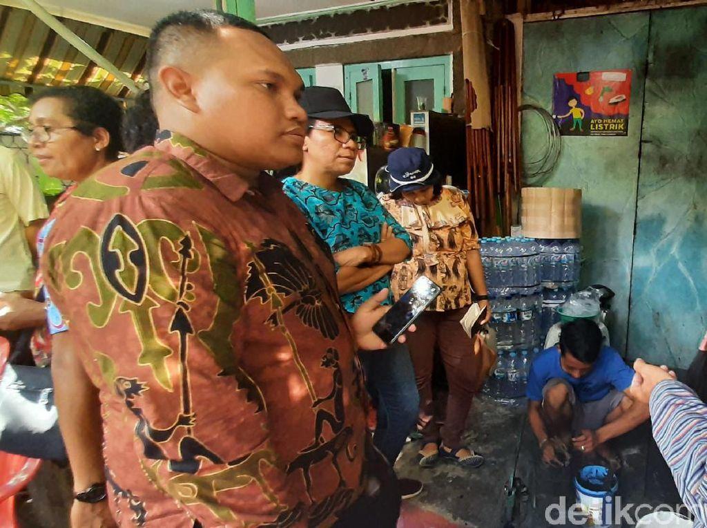 Saat Pemkot Jayapura Belajar Kelola Sampah ke Surabaya