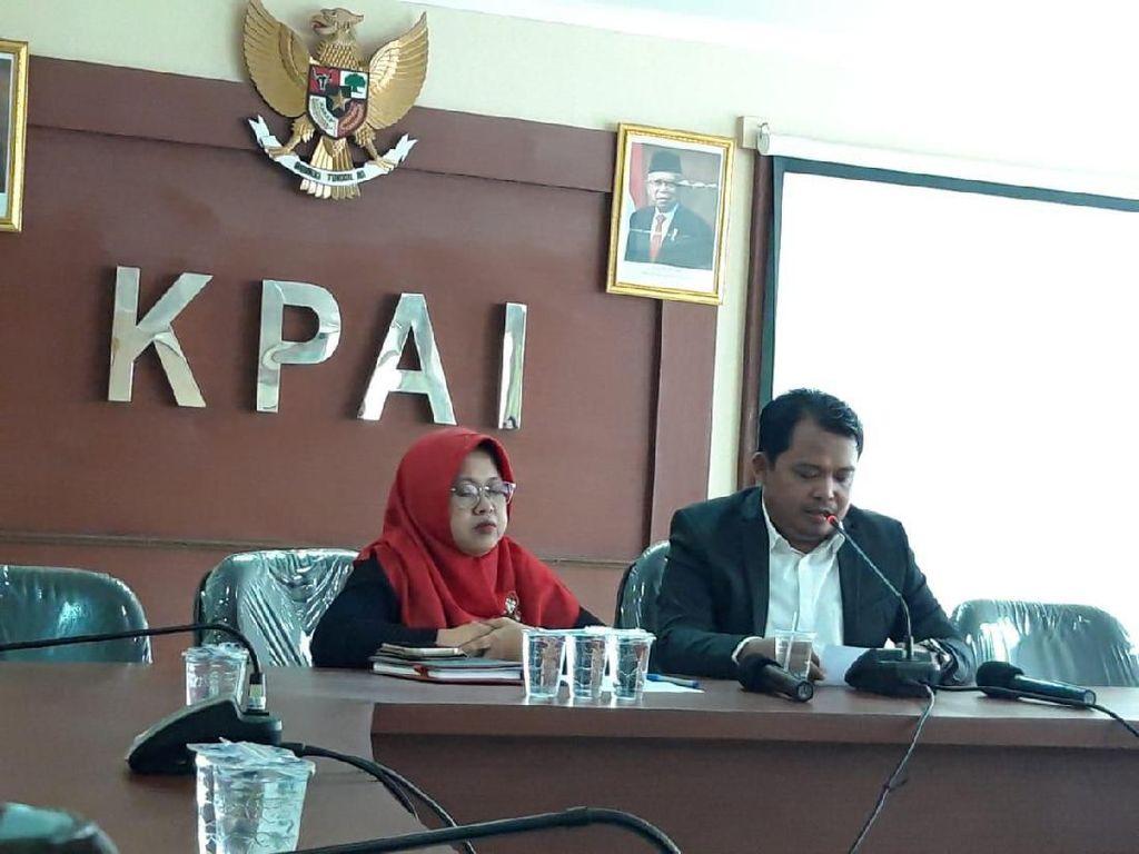 Ketua KPAI Sebut Sanksi Untuk Sitti Hikmawatty Ditentukan Dewan Etik