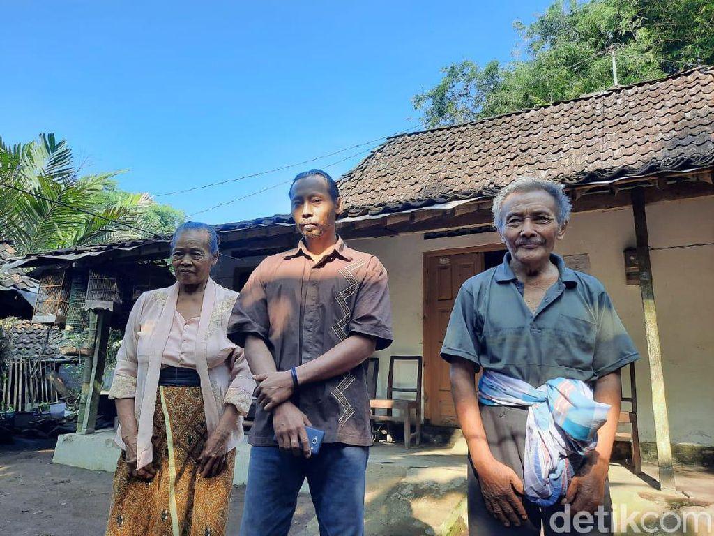 Momen Mencekam Kodir Dengar Teriakan Siswa SMPN 1 Turi yang Hanyut