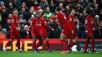 Eks Kiper MU: Liverpool Pantas Diberi Gelar Liga