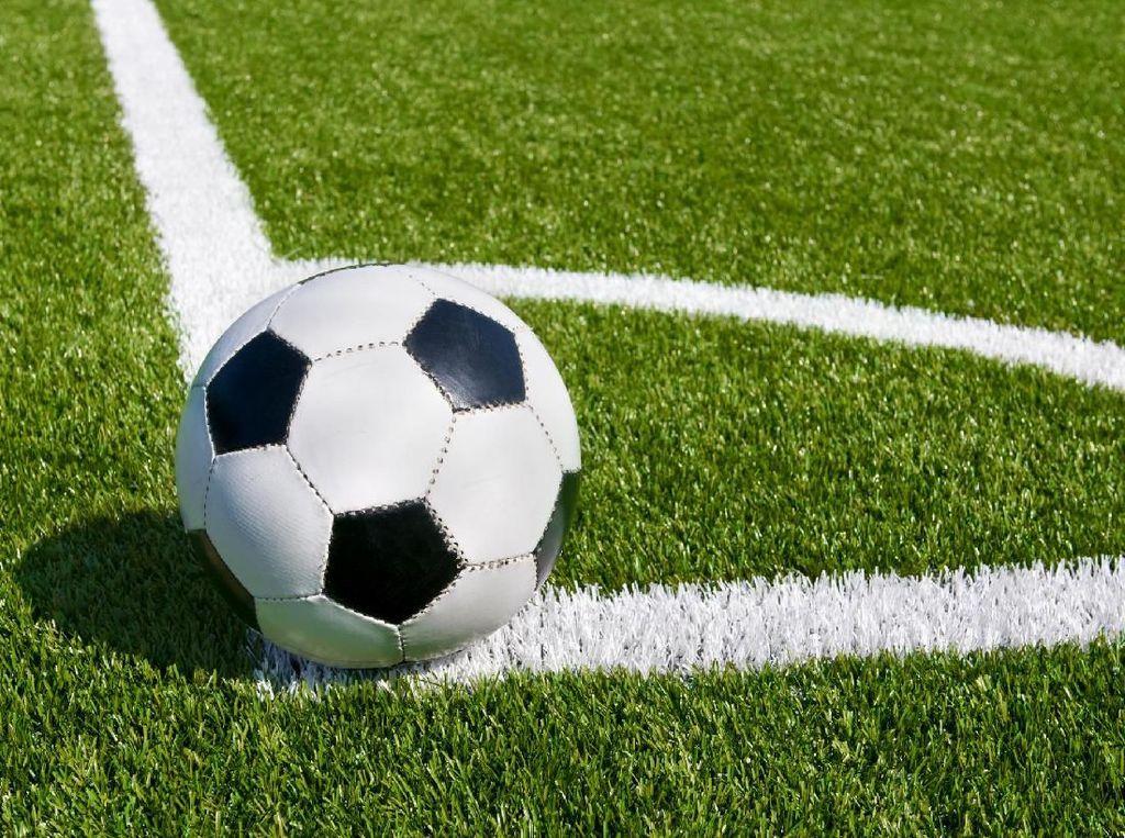 Hasil Pertandingan Bola Tadi Malam, Skor Akhir Semua Pertandingannya