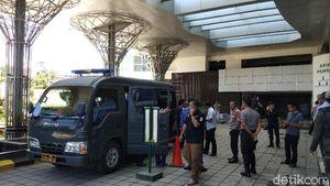 Polisi Gerebek 4 Kamar Apartemen Mewah di Makassar, Temukan Pabrik Narkoba