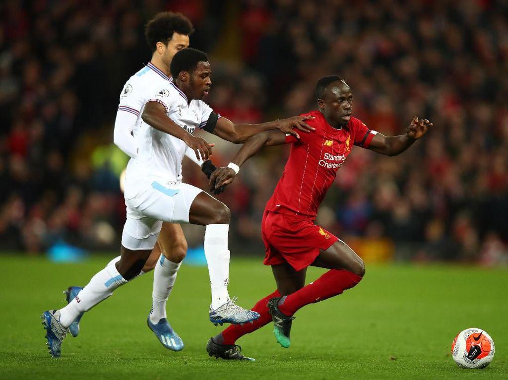 West Ham Bikin Liverpool Kesulitan