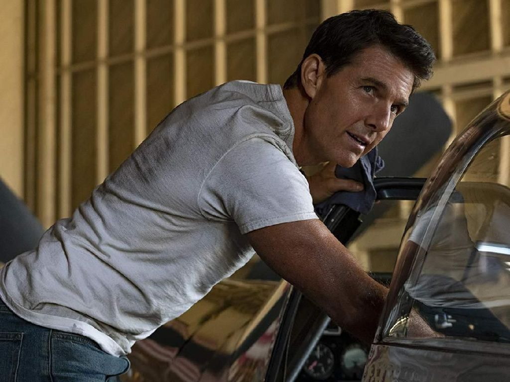 Usai Tom Cruise Ngamuk, 5  Kru Mission Impossible Cabut