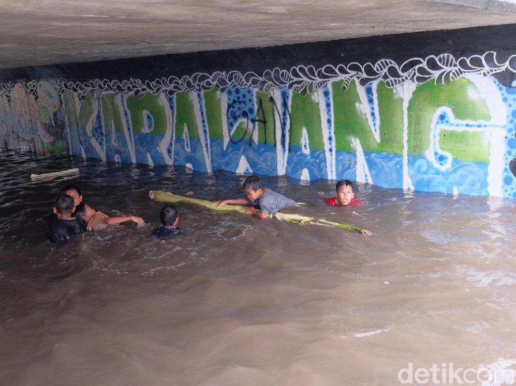 Soroti Banjir, Sekda Jabar: Tidak Harus Menunggu Gubernur