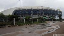 Pemkot Bandung Kaji Keringanan Harga Sewa Stadion GBLA untuk Persib