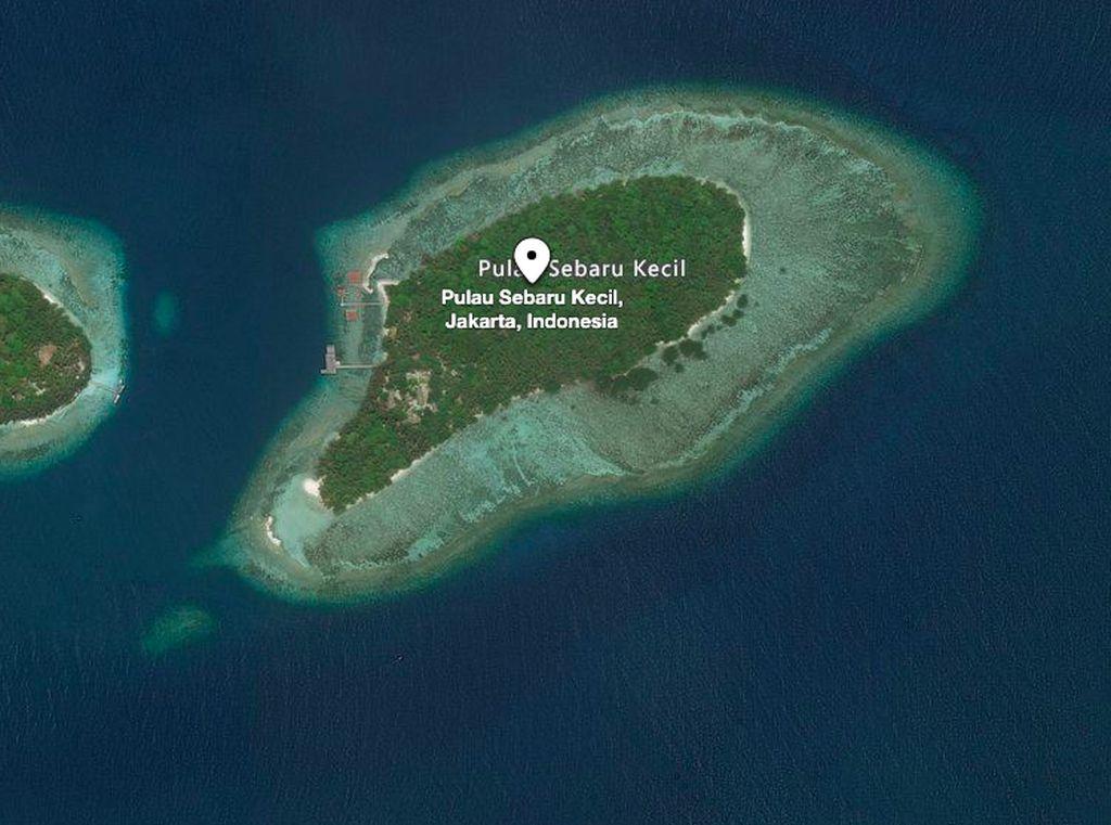 Kemenkes Buka Mini Hospital Standar WHO di Pulau Sebaru