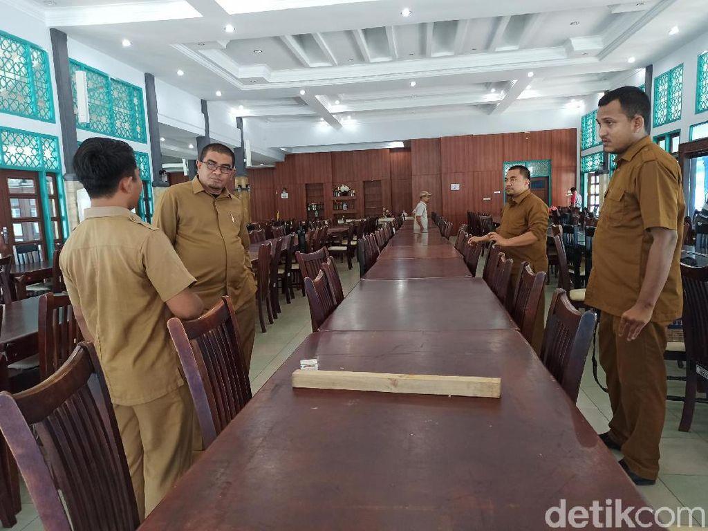 Kemenag Aceh Akan Pisahkan Pelamar CPNS Pria-Wanita saat Tes SKD
