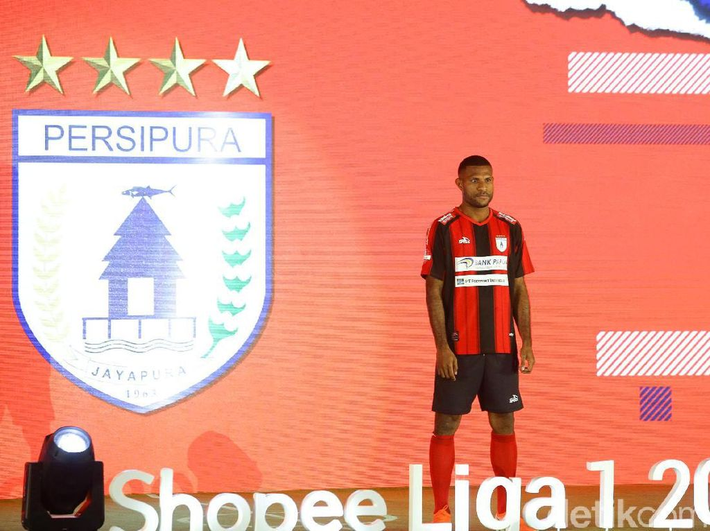 Persipura Masih Keberatan PSSI Lanjutkan Shopee Liga 1
