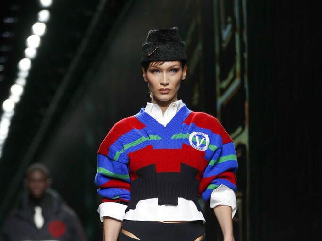 5 Top Tren Fashion di Milan Fashion Week Fall 2020