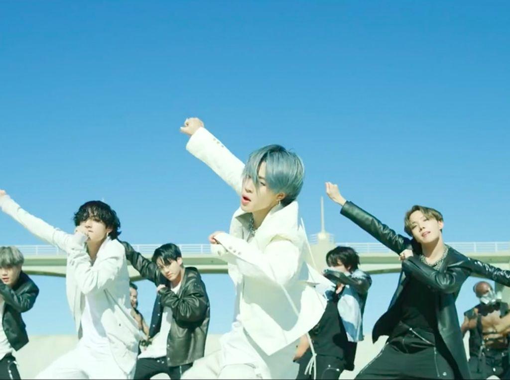K-Talk Ep 29: Seru-seruan bareng ARMY Rayakan Comeback BTS