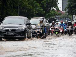 Kolong Flyover Pekayon Kerap Banjir, Pemkot Bekasi Ungkap Penyebabnya