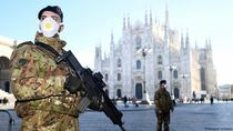 Menteri Kesehatan Eropa Bahas Penyebaran Corona di Italia