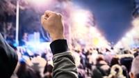 Kronologi Pengeroyokan Sopir Kontainer oleh Pengiring Jenazah di Jakut
