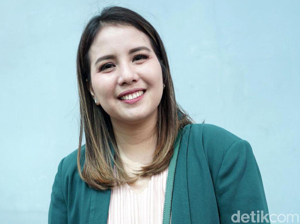 Tya Ariestya Excited Jadi Bridesmaid Jessica Iskandar