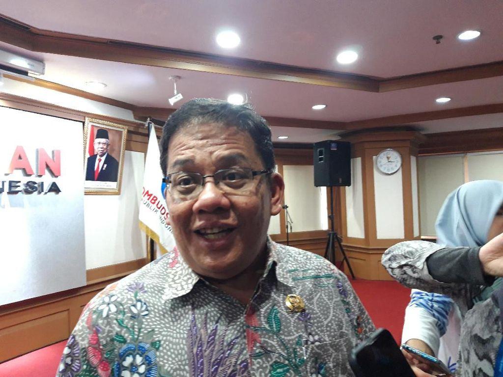 Ombudsman Sebut Pemprov DKI Jakarta Lakukan Maladministrasi Pembiaran JPO