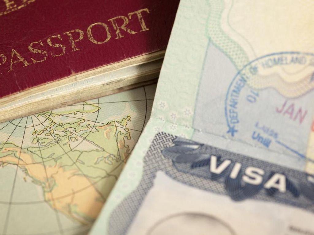 Wacana Pemerintah Gabungkan e-Visa dengan Surat Bebas Corona