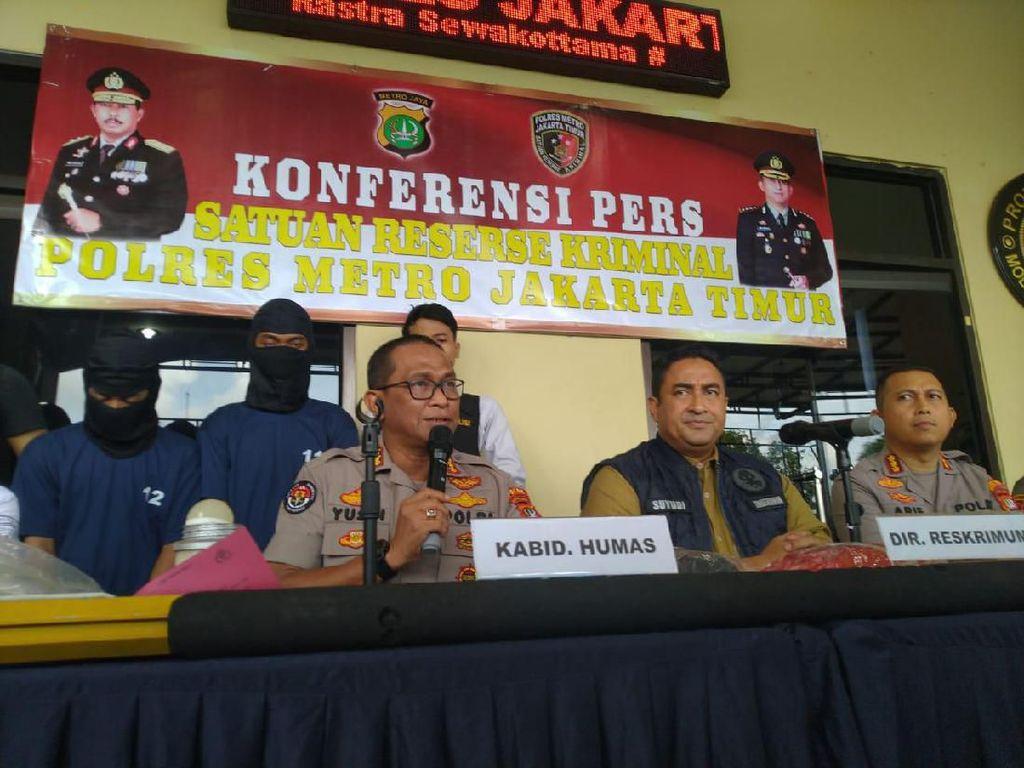 Buntut Panjang Penyerangan AEON JGC Cakung