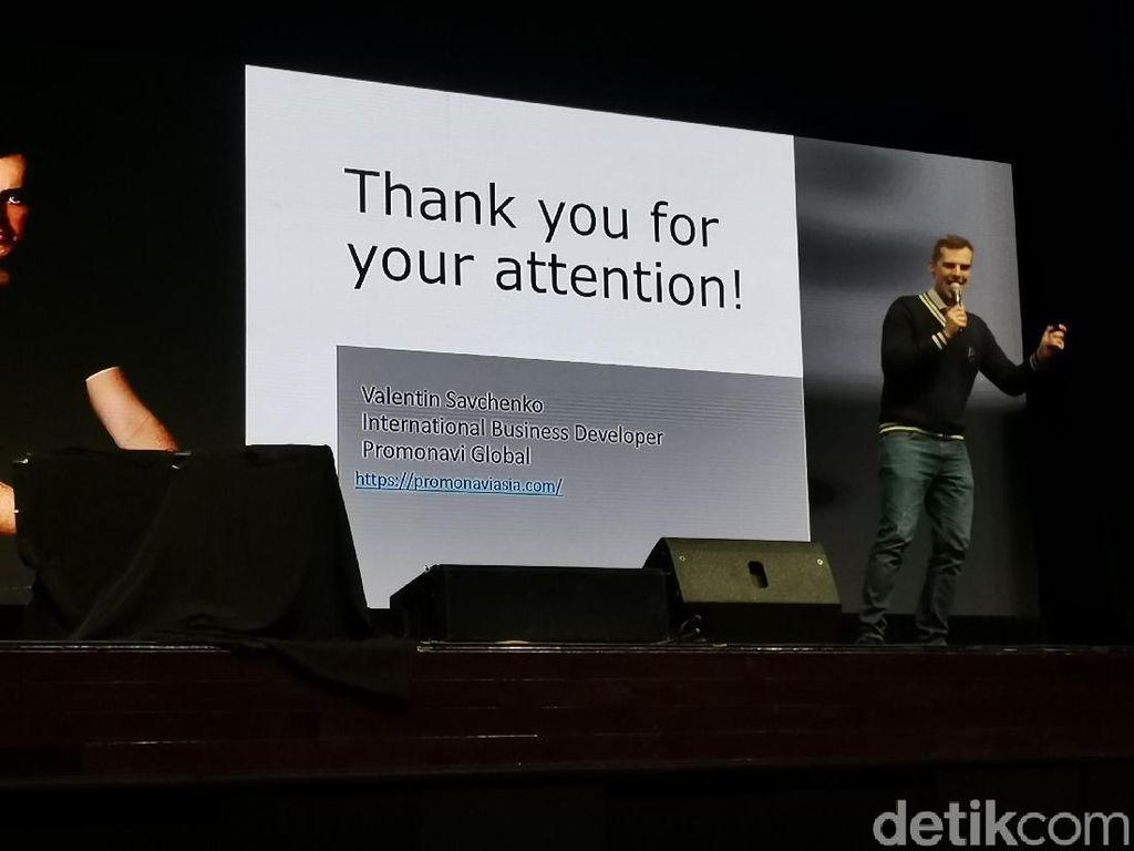 Tips Sukses Rintis Startup: Jangan Terlalu Ngoyo!
