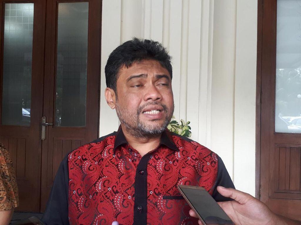 KSPI Kirim Surat ke Jokowi Minta Bantuan Subsidi Upah Dilanjutkan