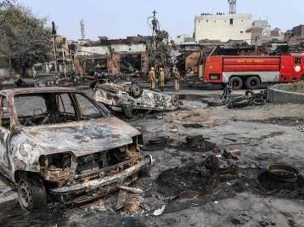 Yang Perlu Diketahui tentang Konflik Sektarian di New Delhi