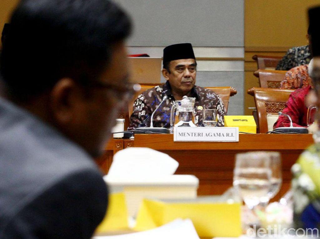 Duduk Perkara Pelibatan TNI oleh Menag yang Berujung Penolakan PKB