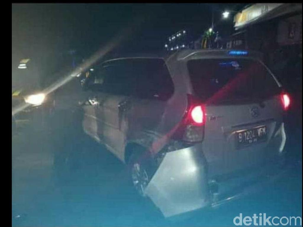 Buru Pencuri, Polisi Salah Tembak Driver Ojol di Sragen