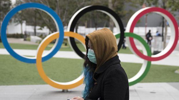 Olimpiade 2020 terancam batal karena virus Corona.