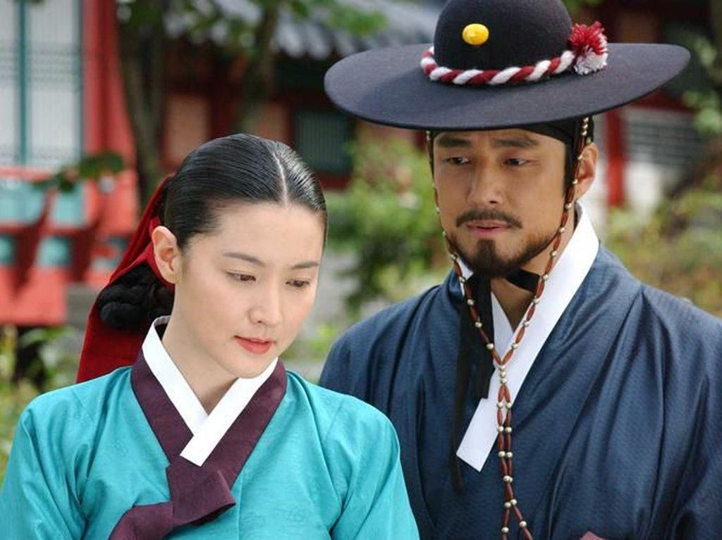 7 Drama Korea tentang Kerajaan Pilihan, Jangan Tonton di Filmapik dan IndoXXI Ya!