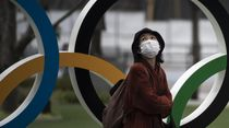 IOC: Belum Ada Rencana Tunda Olimpiade 2020 Tokyo