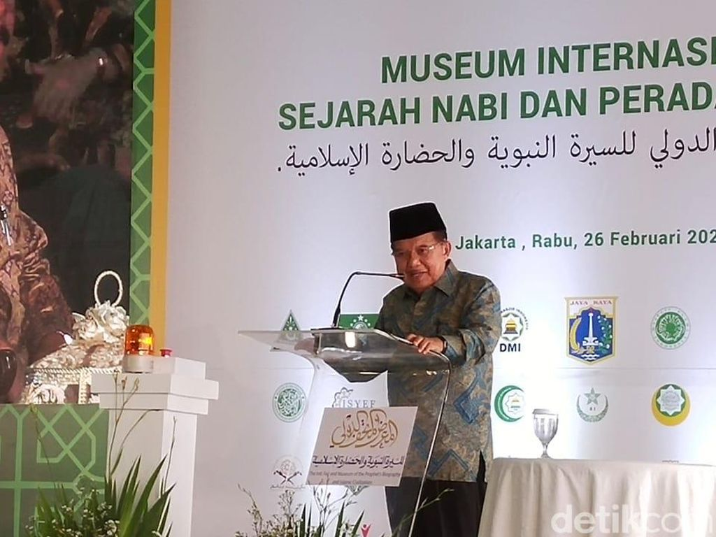 RI Bakal Punya Destinasi Wisata Sejarah Islam di Ancol