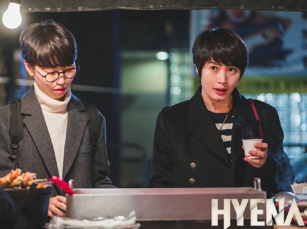 Selain Law School, Ini 5 Drama Korea Bertema Hukum yang Juga Seru